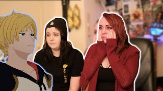 RWBY Volume 6 Chapter 9 Reaction - Tears Forever Falling