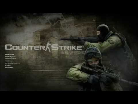 Counter Strike Source Test with 1080P 4K 8K 16K