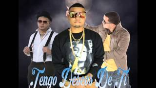 D.Ozi Ft J Alvarez Y Farruko Tengo Deseos De Ti Remix