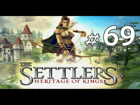 The Settlers Heritage of Kings (кампания)