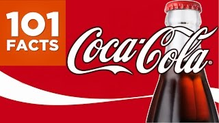 101 Facts About Coca Cola