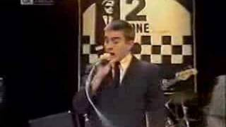 Ther Specials 'It's Up To You ' Something Else 1979