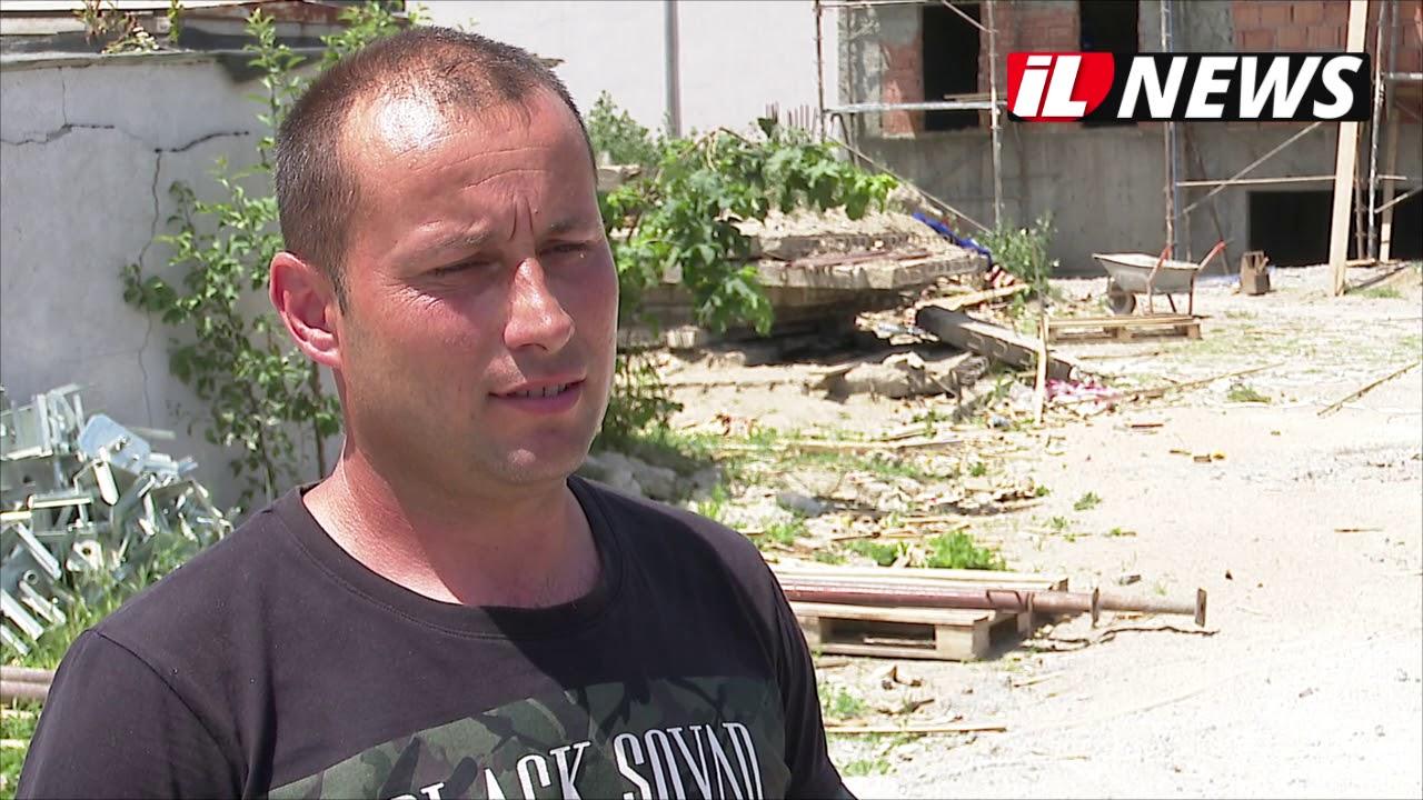 IL NEWS - Primăria Fetești a continuat lucrările la Ambulatoriul din cadrul spitalului
