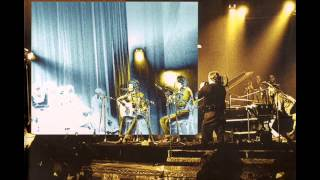 Lou Reed, John Cale And Nico - Le Bataclan