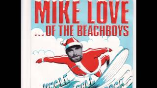 Jingle Bell Rock by Mike Love of the Beach Boys