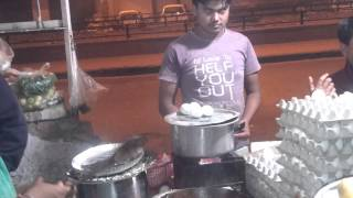 India's No.1 Omelette, Best Place To Eat Omelette In India,