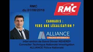 Cannabis : vers une légalisation ?
