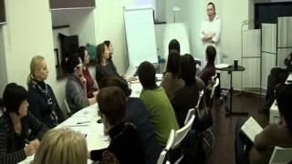 Авторский семинар М.Е.Ниловой - обзор. Часть1