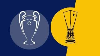 New UEFA Champions League format explained