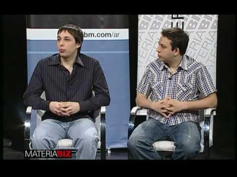 Entrevista a Hernan y Matias Botbol, fundadores de Taringa (1ra parte)