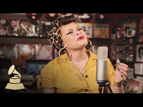 Andra Day  Nomination   58th GRAMMYs