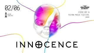 Innocence 2.06.18 Saint Petersburg — Promo | Radio Record