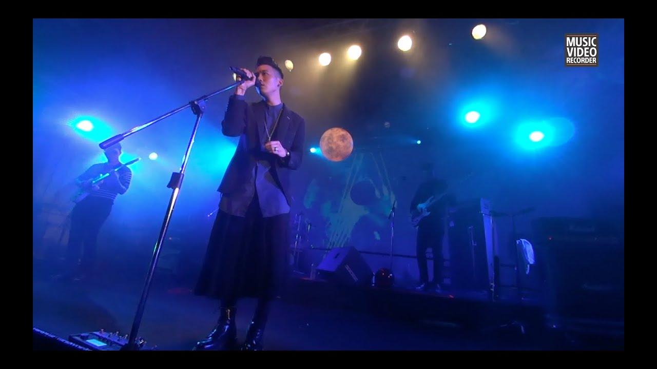 南瓜妮歌迷俱樂部 - 海王星 [Official Live Video] - YouTube