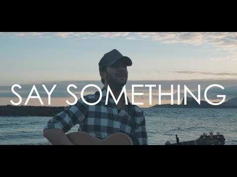 Say Something - Justin Timberlake feat. Chris Stapleton Cover