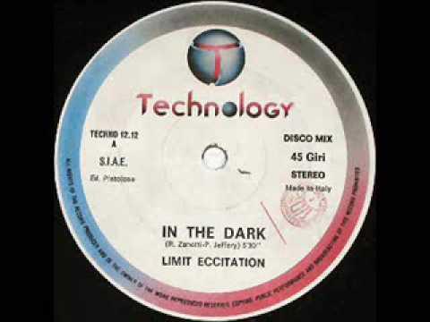 Limit Eccitation - In The Dark