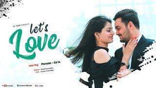 Haye o meri jaan na ho pareshan...| Priyank & Ekta | DL Films | Pixo City