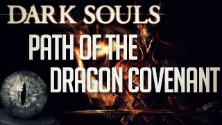 Dark Souls - Como fazer o Path of the Dragon Covenant Lv2 - N i l l O 21...