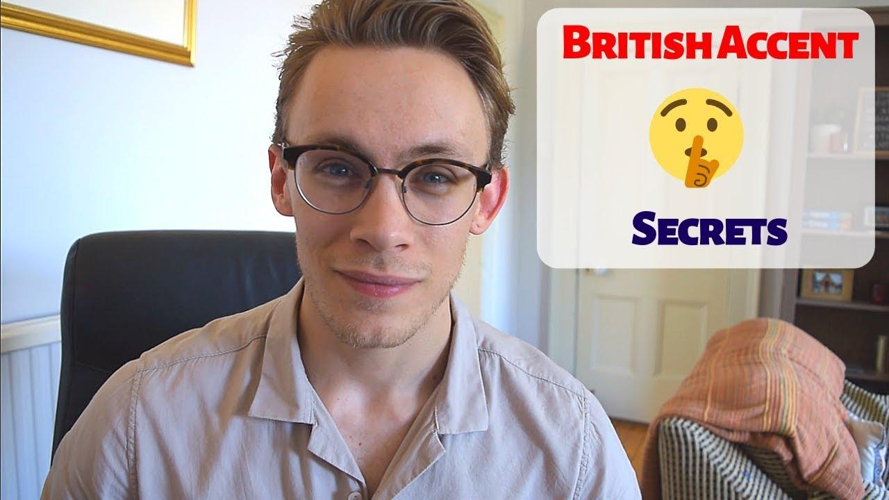 Download British Pronunciation Secrets (Modern RP) Learn British Accents
