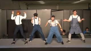 踊ってみたフェス Live (通常枠&コスプレ枠)(超踊ってみた@ニコニコ超会議2018[DAY1])