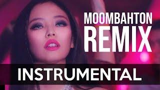 Jennie - Solo (Moombahton Remix/Mashup by TeijiWTF) (Instrumental)