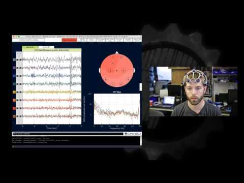 OpenBCI Launches New, Hackable Brain Computer Interface | Make: