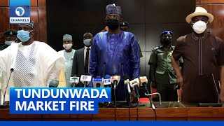PDP Governors Commiserate With Gov Matawalle, Donate N100m To Victims