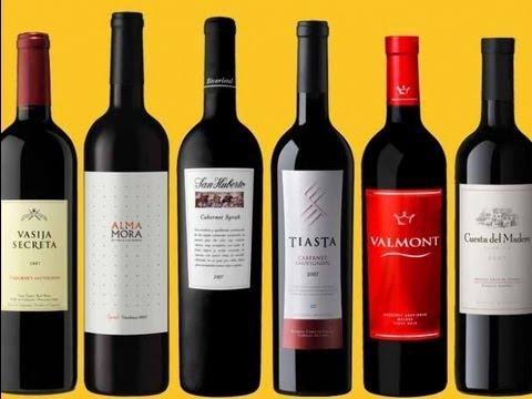 ¿Cómo Distinguir  Un Buen Vino? Nuestro Día
