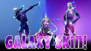 Buying The MOST EXPENSIVE Skin in Fortnite Battle Royale! How To Get the $850 Galaxy Skin for FREE!