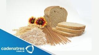 ¿Qué es el Gluten? / ¿Cómo nos está enfermando el Gluten?