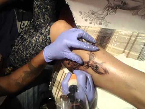 Tatuaje Venado Youtube