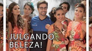 JULGANDO BELEZA! | TORQUATTO TV