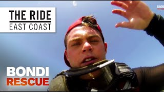 Maxi & Jesse Reach Breaking Point | The Ride East Coast (Webisode 11)