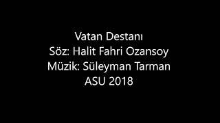 Vatan Destanı by Süleyman Tarman