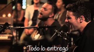 Zion Acoustic Sessions -- Scandal Of Grace (Gracia Sin Fin) -- Hillsong United [Sub. Español]