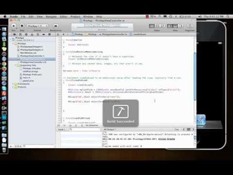 iPhone/iPad Tutorial & Lesson 25: Plist - Property Lists