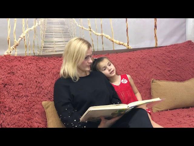 Изображение предпросмотра прочтения – НаталияЯмилова читает произведение «Чудесные таблетки» С.В.Михалкова