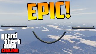 increble es imposible gameplay gta 5 online funny moments