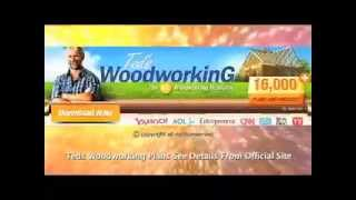 Teds Wood Working Plans \ Official Download