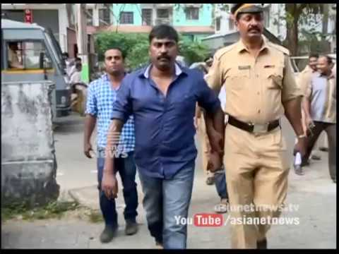 Infamous Goonda leaders arrested in Cochin for Quotation case   FIR 23 Nov 2016