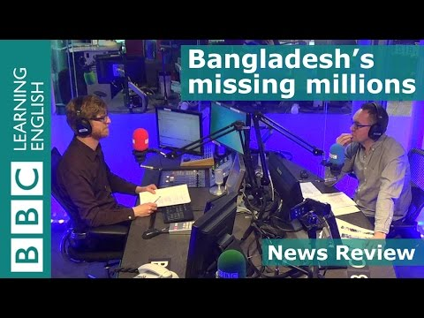BBC News Review: Bangladesh's Missing Millions
