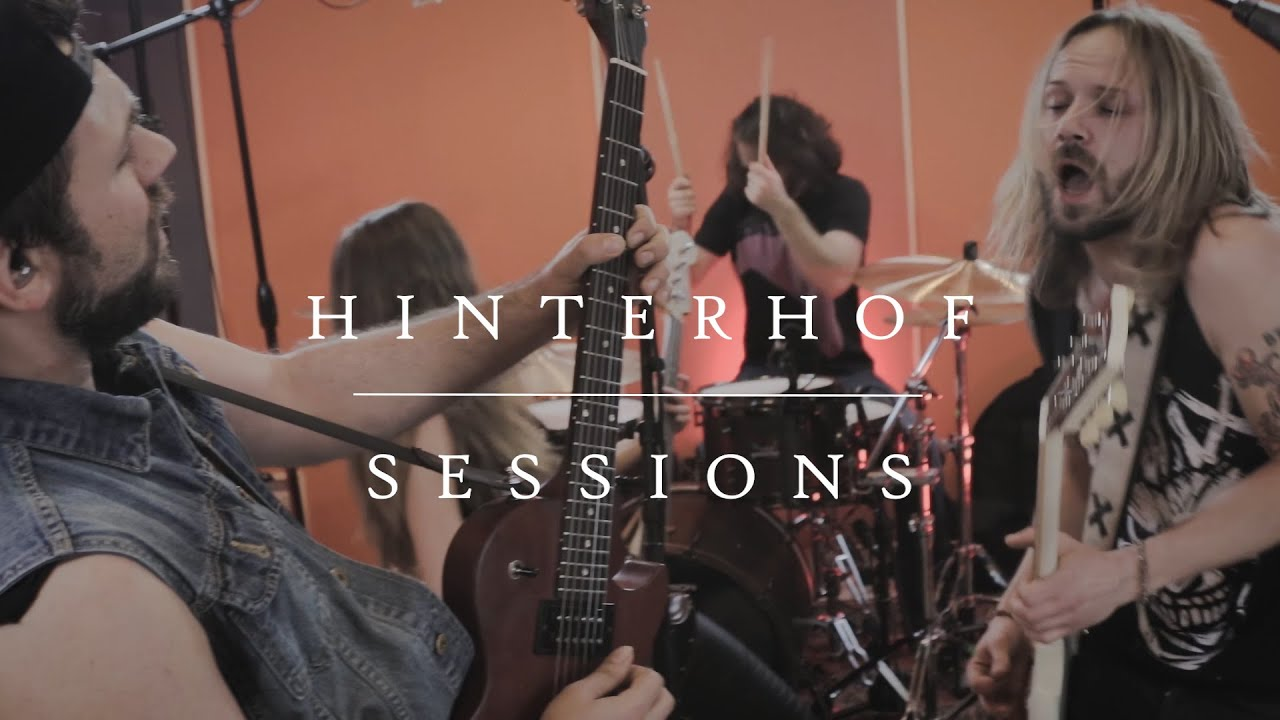 Hinterhof Records Tonstudio In 1030 Wien