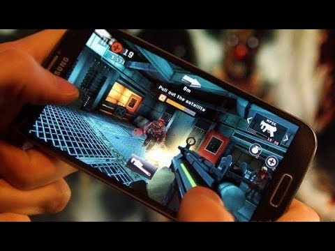 Top 5 Offline Android Games Full Hd Graphics High Quality