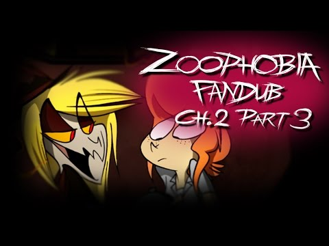Zoophobia Fandub Chapter 2 Part 3