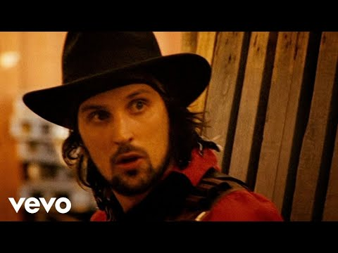 Kasabian - Fire (Video)