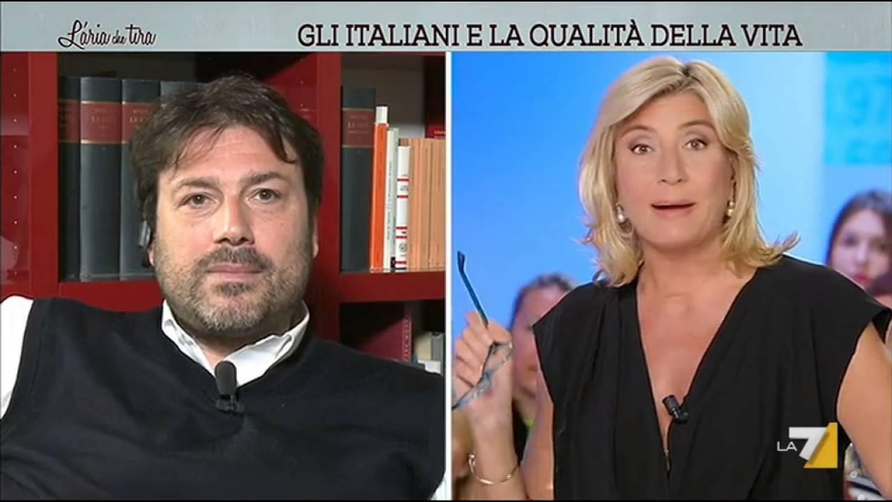 tomaso montanari  Tomaso Montanari su Renzi e la cultura come 'distrazione di massa ...