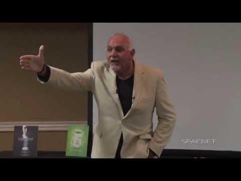 Mr. Craig Holiday shares why SEACRET & Network Marketing pt. 1