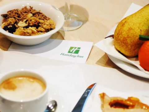Holiday Inn Venice Mestre - Marghera