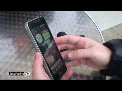 LG MID MWC 2010 da Telefonino.net