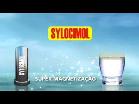Sylocimol Super Magnetizador de Água