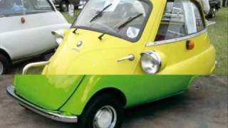 The Headliners The Bubble Car Song.wmv